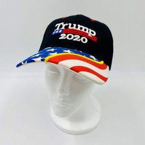 Unisex Trump 2020 Campaign Hat-Trucker-Baseball